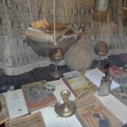 Libors de coleccionista en el Café Ajenjo