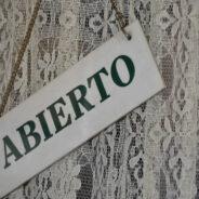Café Ajenjo abierto para ti